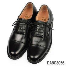 DALIBAI DABG3056 Large Supplying lacing pattern pointed toe men uniform leather shoes with fashion design
