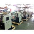 Jb-7a ad alta efficienza macchina per maglieria automatizzata del guanto