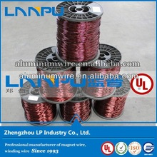 high conductivity soft aluminum modeling wire