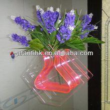 environment-friendly famille rose vase