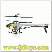 3.5CH Middle Size RC Helicopter baby toy