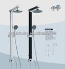 2014 shower panel/shower set for faucet/bathroom set