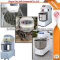 Alta capacidade de misturador de massa/frozen massa de pão