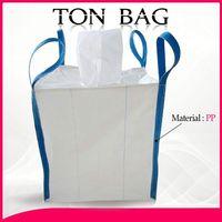 Big Jumbo Bag pallet cover bag