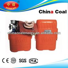 coal mine compressed oxygen self-rescuer respirator