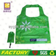 Fashion foldable parachute nylon bag