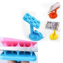 Funny cell phone holder ,Multiple mobile phone holder,phone tripod