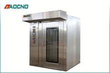 range gas oven