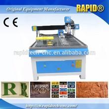 6090 mini cnc kit for wood aluminum copper engraving