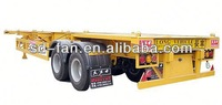 29000 litres oil tank truck trailer