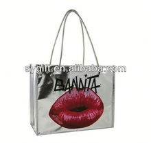 2014 New Product pp cute non woven shopping bag