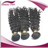Henray Aaaaa Wholesale 100% Virgin Indian Kinky Curly Weave Hair
