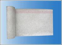 polyethylene and polypropylene roofing felt