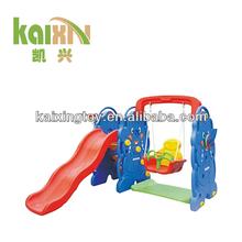 kids outdoor swing kids swing&slide toy