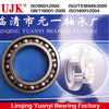 Hot Sale High Precision Deep Groove Ball Bearings