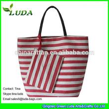 Fashion Cheap Paper Straw Bag
