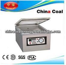 food vacuum sealer DZ-350M table top vacuum packing machine