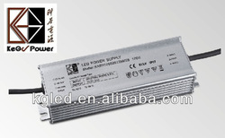 KEGU 80-150W Exterior Constant Current LED Driver with CE