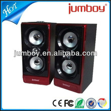 2014 good price multimedia 2.0 speaker, 2.0 computer sound box
