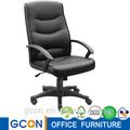 couro pu cadeira de escritório peças gs6026
