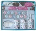 presente da promoção conjuntos fantasia de banho de cerâmica acessório