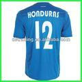 honduras 2014 lejos de camisetas de fútbol con una calidad superior
