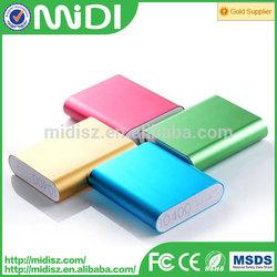 For xiaomi Power Bank 5200mah 10400mah New Product High Capacity Portable Power Bank