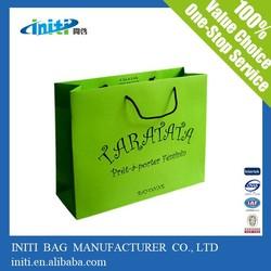 High Quantity Promotional Bag Organic Cotton Road Bag
