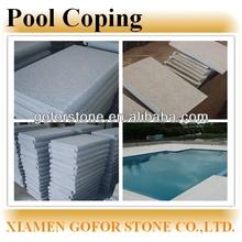 pool coping,flooring around swimming pool,swimming pool coping stones
