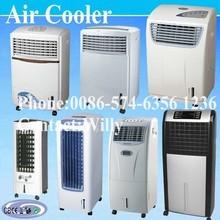 Camera di acqua stand aria ventola di raffreddamento/stand aria ventola di raffreddamento/stand ventola radiatore acqua
