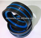 Piston Compact Seal DAS,double acting piston seal