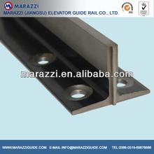 Elevator Parts T Shape Elevator Guide Rails T75/B