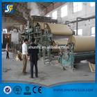 Good Quality kraft paper making machine from Qinyang Shunfu Factory