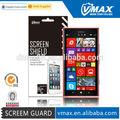 Fabricante preço celular protetor de tela para Nokia lumia 1520 oem / odm ( Anti reflexo )