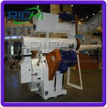 High Quality Ring Die 1-1.5 t/h Wood Pellet Making Machine Price/Industrial Wood Pellet Machines For Sale