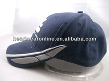 golf red cap and hat for women or men Chinese cap company