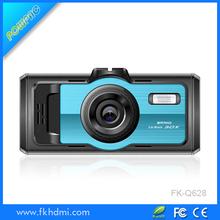FK-Q628 Wifi Car DVR HDKing Official Supply Big Commission For Excellent Distributor Dealer