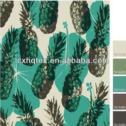 100%polyester fabric indian wedding sofa fabric