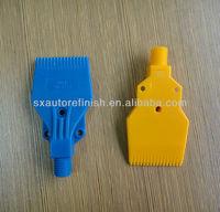 Plastic Windjet air nozzles