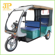 bajaj battery operated electric three wheeler for sale