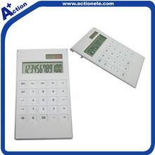 12 digit calculator for promotion