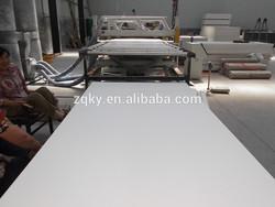 Manufacturer 4x8' pvc free foam sheet with high density / pvc sheets black / foam pvc sheet
