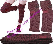 Tourmaline Neoprene Energetic Leg Support