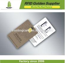 Top Quality Custom Cheap Metal Business Card,Fashion Printed PVC Card, Shenzhen Card Manufacture