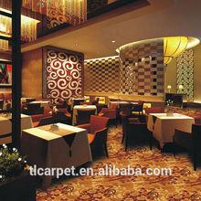 Brand Hotel Carpets, Woven Carpet, Clean Hotel Carpets 005