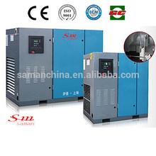 SHANGHAI industrial screw compressor in Air Compressors