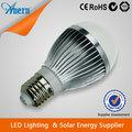 prezzo basso 2014 3w 5w 7w chip smd led lampadina e27 12v dc