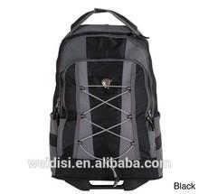 2014 GUANGZHOU CHEAPER LADY polyester slazenger backpack bag