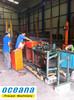 Fast Speed Wire Straightening Cutting machine with low price