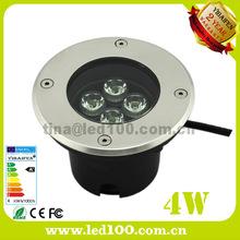 2014 Hot Sale LED Underground Light IP67 4W